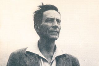 An analysis of the literary works of robinson jeffers